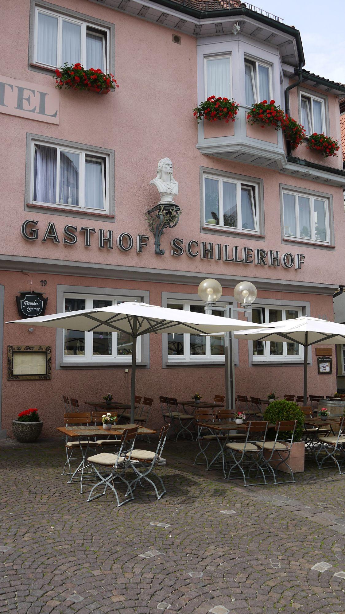 Hotels & Pensionen in der Tourismusgemeinschaft Marbach-Bottwartal ...