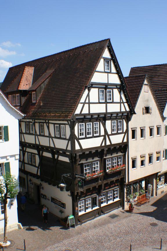 Gaststätten & Restaurants in der Tourismusgemeinschaft Marbach ...